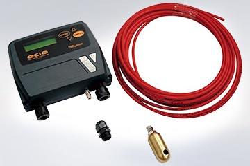 OCIO - Kraftstoffmengenüberwachungssystem