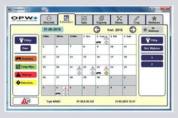 OPW Nano Steuerungs- und Messsystem - SiteSentinel® Nano™