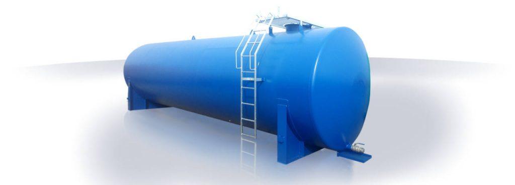 Tanks für Flüssigdünger
